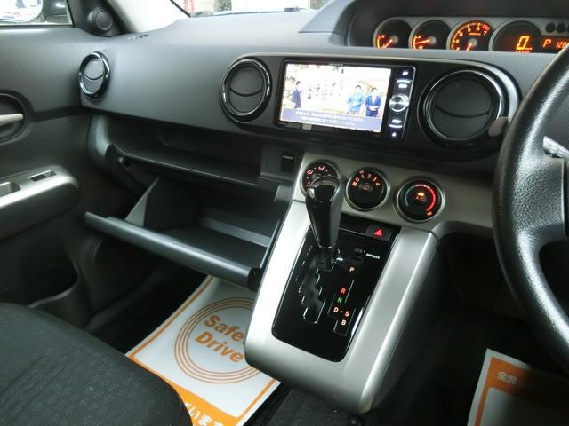 トヨタ カローラルミオン 1.5X フルエアロ19AWローダウン SDナビ フルセグ