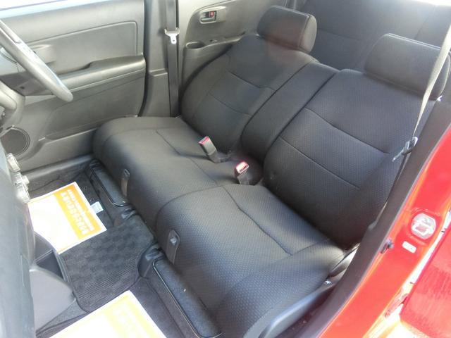 トヨタ bB S ガーネットエディションII TEIN車高調 16AW
