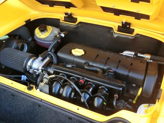 ロータス ロータス エリーゼ SIIスタンダード ローバー18Kエンジン最終モデル HID