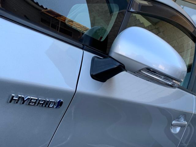 トヨタ プリウス S G'S仕様 新品19AW ローダウン ワンオーナ ETC