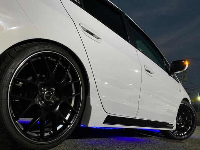 ☆RS-R「Basic i」車高調付き!お好きな車高に調整可能です!