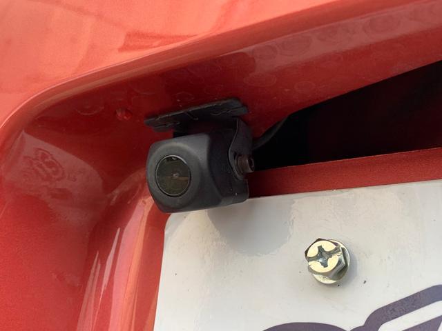 ☆バックカメラ付きで駐車時も安心です!