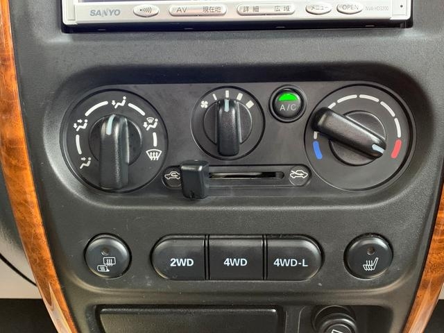 ☆ワンタッチで4WDに切り替え可能です!