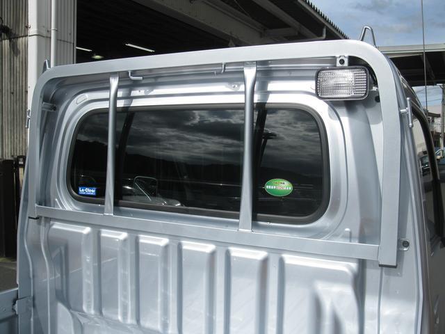 エクストラSA3t 4WD フォグランプ 荷台作業灯(10枚目)