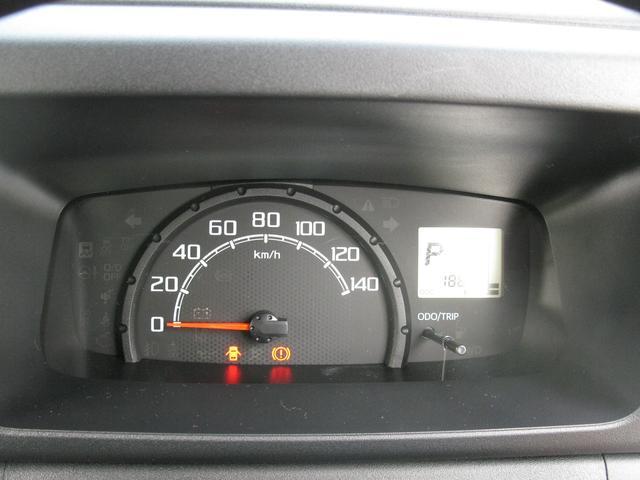 エクストラSA3t 4WD フォグランプ 荷台作業灯(13枚目)