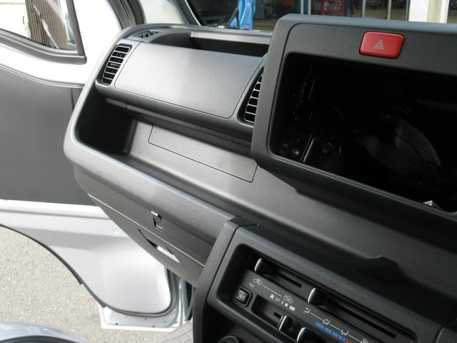 エクストラSA3t 4WD フォグランプ 荷台作業灯(16枚目)