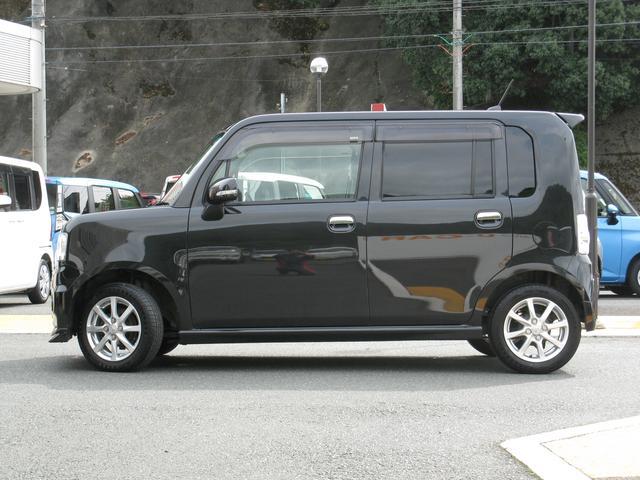 「トヨタ」「ピクシススペース」「コンパクトカー」「京都府」の中古車5