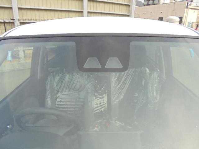 アクティバX SAIII 走行4キロ 平成30年8月登録車(17枚目)