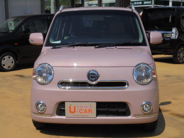 車なんてどこで買っても同じと思っていませんか?京都ダイハツU-CAR醍醐店の中古車は、安心の中古車保証費用・納車整備費用込みの総額表示販売です☆高品質の中古車をお求めやすい価格でご提供いたします♪