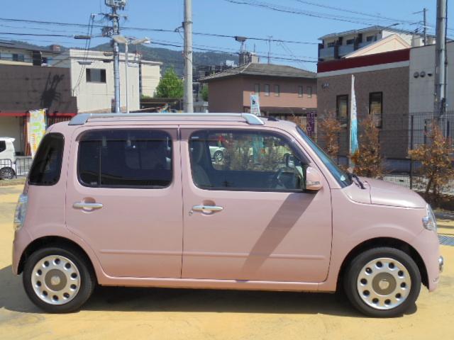 くるま選びで失敗したくない!!という方は、京都ダイハツU-CAR醍醐店まで是非ご連絡下さい☆