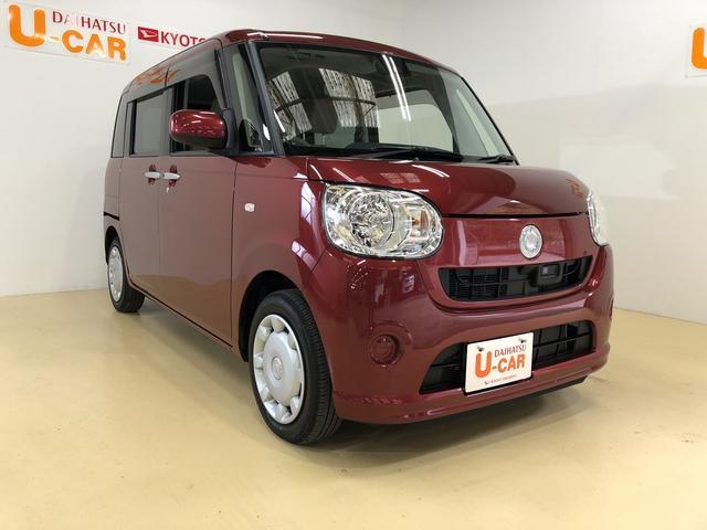 「ダイハツ」「ムーヴキャンバス」「コンパクトカー」「京都府」の中古車6