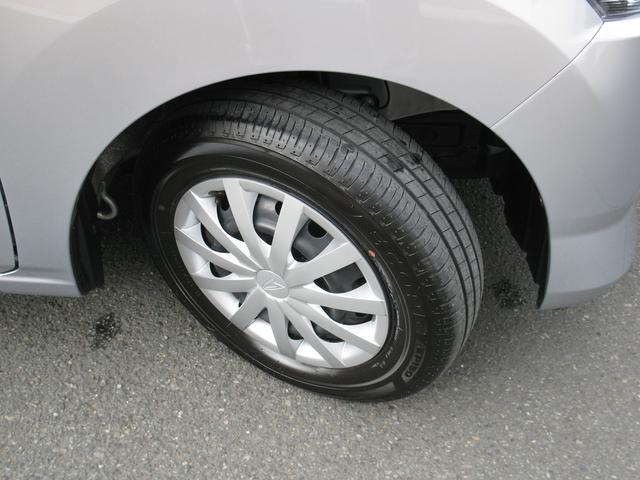 タイヤ残り溝もきちんと残っています☆