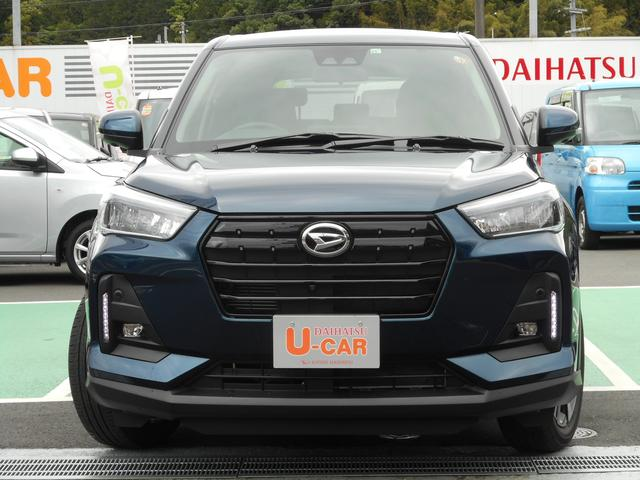 「ダイハツ」「ロッキー」「SUV・クロカン」「京都府」の中古車2
