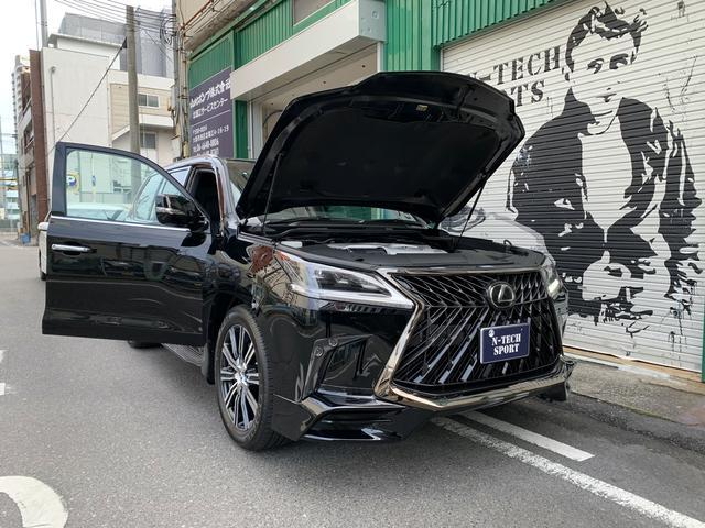 「レクサス」「LX」「SUV・クロカン」「大阪府」の中古車46