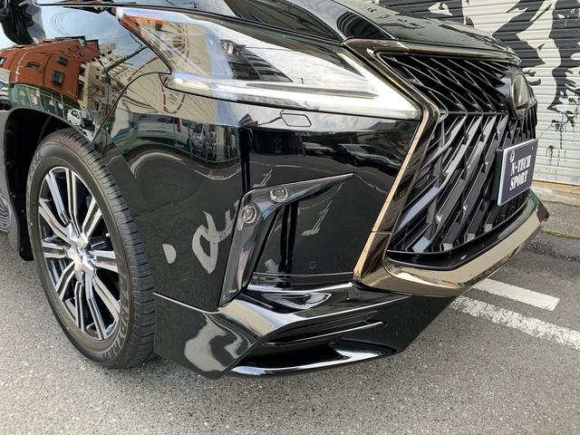 「レクサス」「LX」「SUV・クロカン」「大阪府」の中古車61