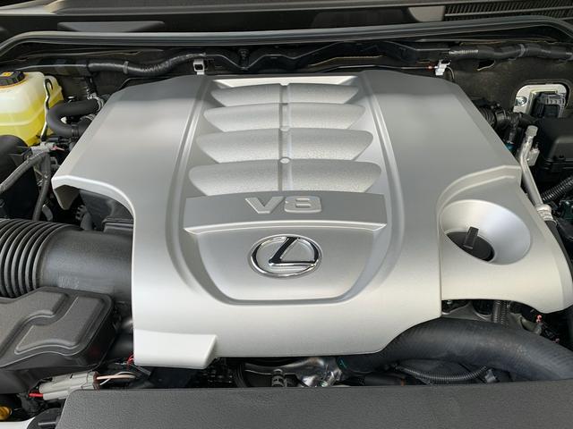 「レクサス」「LX」「SUV・クロカン」「大阪府」の中古車76