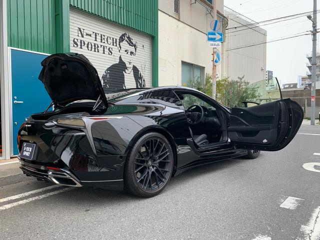 「レクサス」「LC」「クーペ」「大阪府」の中古車20