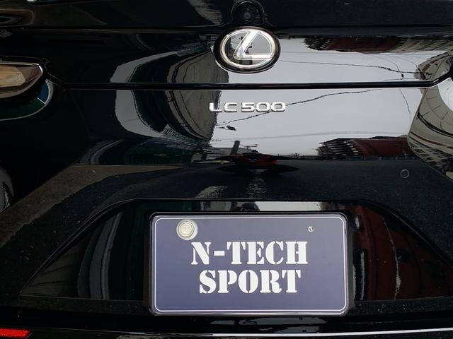 「レクサス」「LC」「クーペ」「大阪府」の中古車27