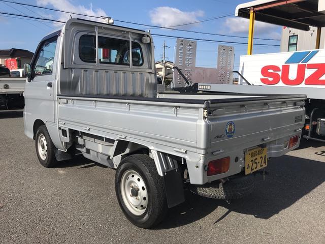 エアコン・パワステ ツインカムスペシャル 4WD 5MT(4枚目)
