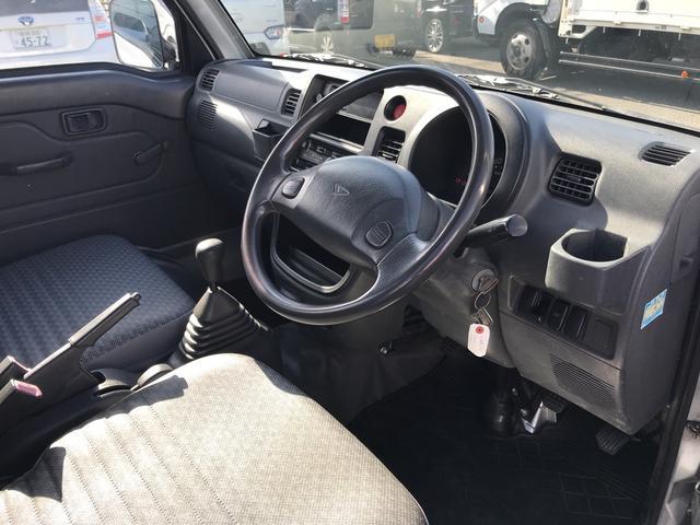 エアコン・パワステ ツインカムスペシャル 4WD 5MT(12枚目)