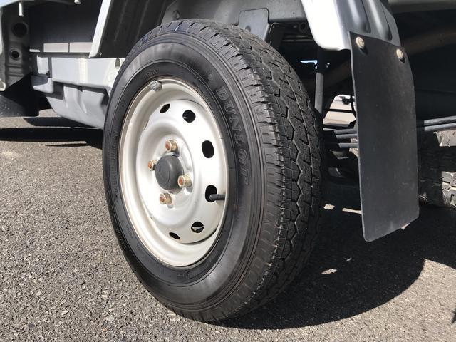 エアコン・パワステ ツインカムスペシャル 4WD 5MT(20枚目)