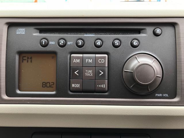 X助手席リフトアップシ-ト車Aタイプ CDデッキ(10枚目)