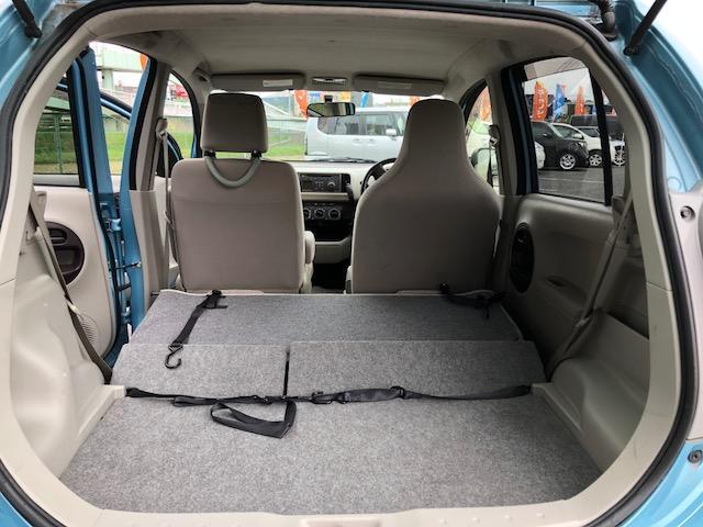 X助手席リフトアップシ-ト車Aタイプ CDデッキ(15枚目)