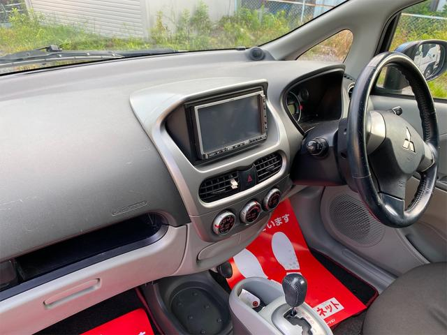 G HIDヘッドライト/スマートキー/盗難防止システム/エアバッグ/ABS/CD再生/走行距離103067km/車検整備付き(10枚目)
