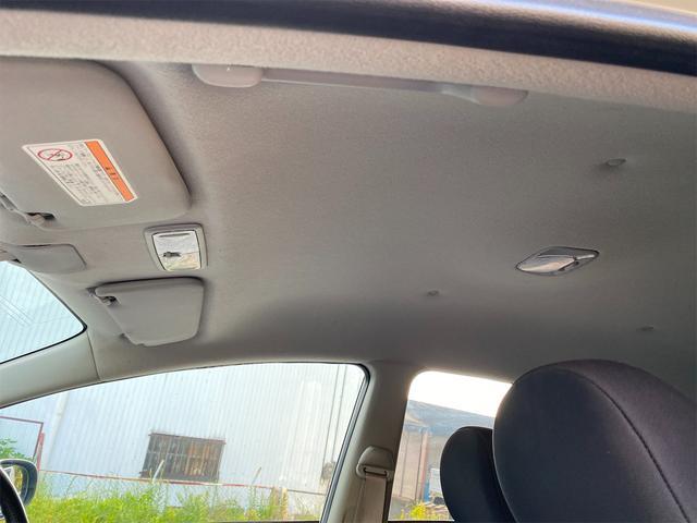 G HIDヘッドライト/スマートキー/盗難防止システム/エアバッグ/ABS/CD再生/走行距離103067km/車検整備付き(12枚目)