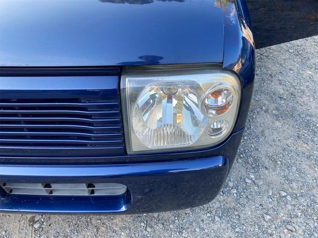 G 衝突安全ボディ 運転席助手席エアバッグ キーレスエントリー フルフラットシート CD再生可能 パワステ パワーウインドウ 車検整備付き 法定整備込(31枚目)