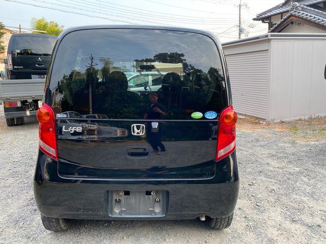 G 衝突安全ボディ 運転席助手席エアバッグ ABS キーレスエントリー バックカメラ CD再生可能 ベンチシート パワステ パワーウインドウ 4AT 車検整備付き 法定整備込(3枚目)