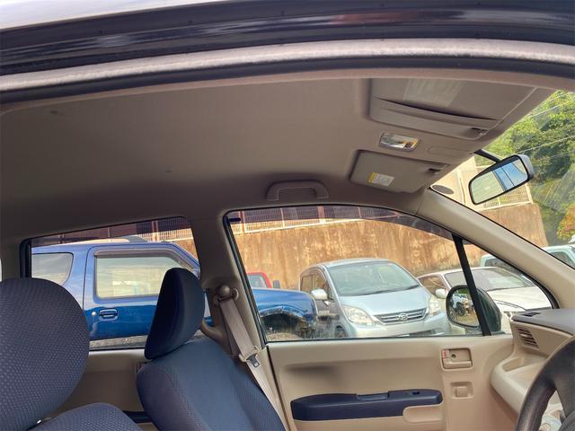G 衝突安全ボディ 運転席助手席エアバッグ ABS キーレスエントリー バックカメラ CD再生可能 ベンチシート パワステ パワーウインドウ 4AT 車検整備付き 法定整備込(12枚目)