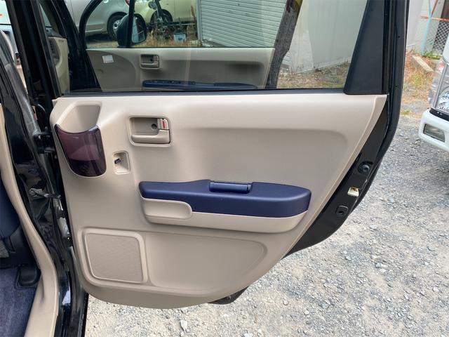 G 衝突安全ボディ 運転席助手席エアバッグ ABS キーレスエントリー バックカメラ CD再生可能 ベンチシート パワステ パワーウインドウ 4AT 車検整備付き 法定整備込(26枚目)