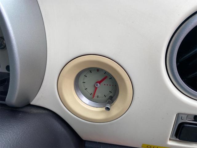 X キーレスエントリー/ナビ/ETC/パールホワイト/走行96300KM/車検整備付き(23枚目)