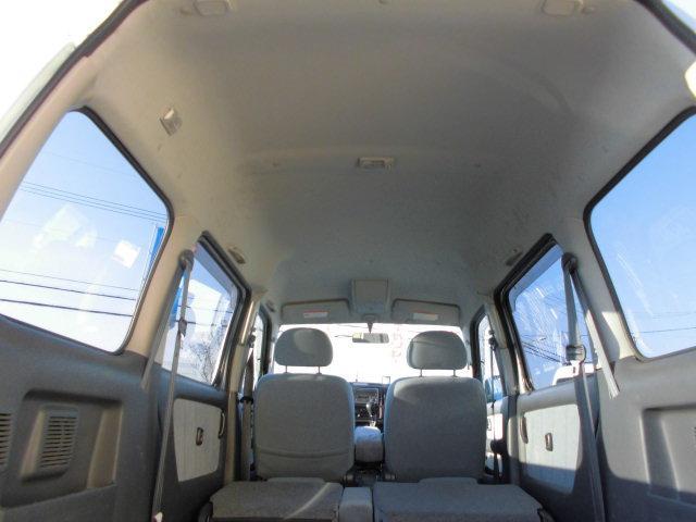 スズキ エブリイワゴン ジョイポップターボ ワンオーナー車