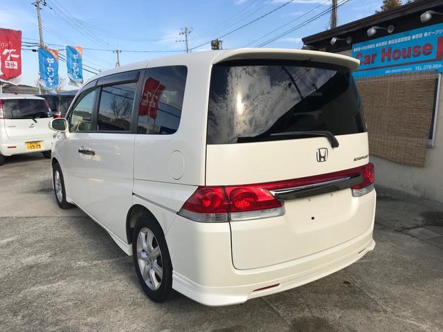 「ホンダ」「ステップワゴン」「ミニバン・ワンボックス」「兵庫県」の中古車28