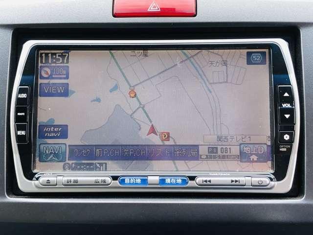 G エアロ ジャストセレクション ナビ ETC 片側電動スライドドア 盗難防止装置 キーレス(12枚目)
