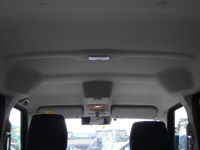 スズキ スペーシアカスタム TSターボ 社外フルセグナビ 両側自動ドア ETC Bカメラ