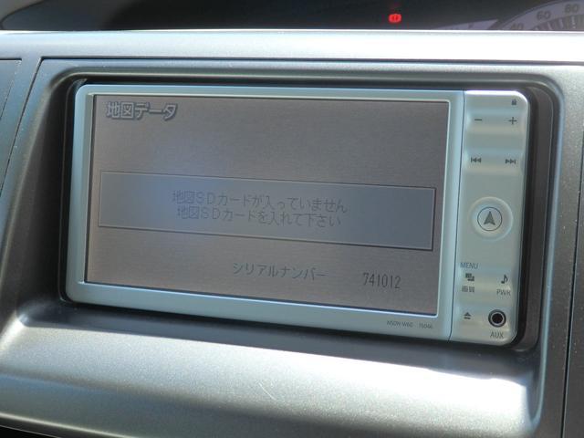 トヨタ エスティマ 2.4アエラスG-ED 純正ナビ Bカメラ ETC 両側電動