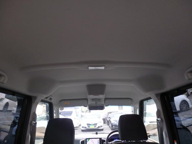 XSターボ 純正8インチナビ A-STOP Bカメラ ETC(12枚目)