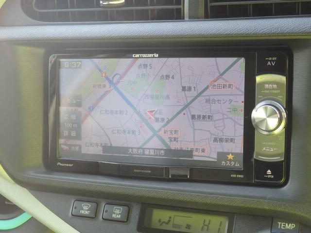 S メモリーナビ ETC スマートキー オートライト AAC(10枚目)
