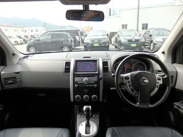20Xt4WD HDDフルセグナビBカメラETC合皮レザー(15枚目)