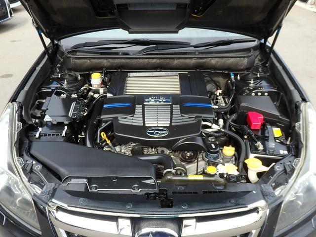 2.0GT DIT ターボ4WD フルセグナビBカメラETC(17枚目)