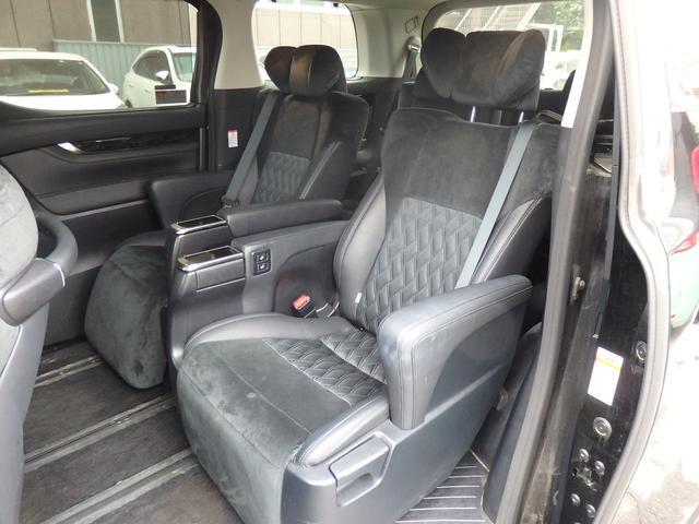 2.5Z Gエディション 10型ナビ&11型後席 両側電動(14枚目)