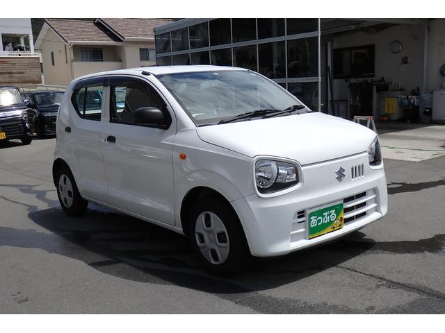 「スズキ」「アルト」「軽自動車」「兵庫県」の中古車6