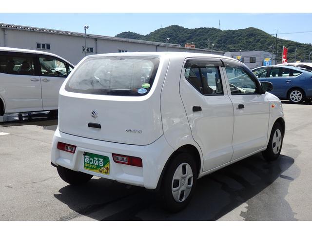 「スズキ」「アルト」「軽自動車」「兵庫県」の中古車8