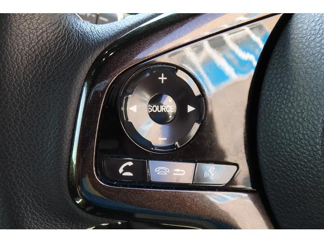G・Lターボホンダセンシング 両側電動スライドドア 純正9インチSDナビ 衝突軽減ブレーキ 横滑り防止 レーン逸脱防止 アイドリングストップ プッシュスタート スマートキー サイド&カーテンエアバッグ USB端子(28枚目)