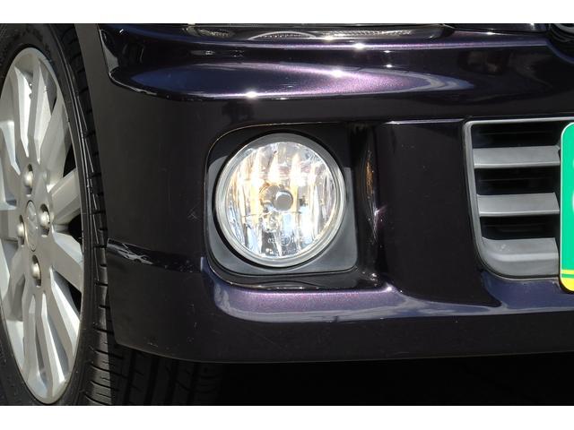 RR-DI 直噴ターボ 純正CD オートエアコン キーレス ベンチシート 電格ミラー フォグ 革ハンドル 純正エアロ 純正アルミ リアスポ Wエアバック ABS(22枚目)