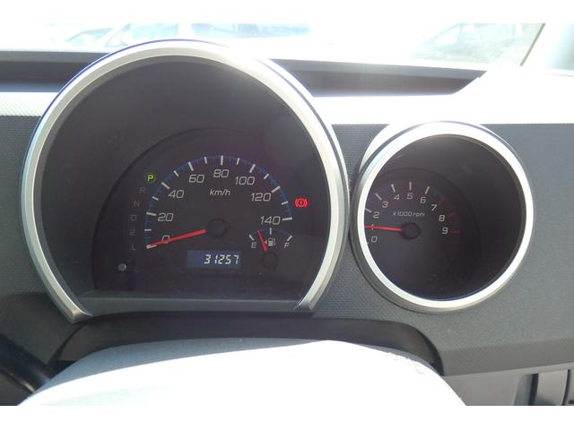 RR-DI 直噴ターボ 純正CD オートエアコン キーレス ベンチシート 電格ミラー フォグ 革ハンドル 純正エアロ 純正アルミ リアスポ Wエアバック ABS(25枚目)