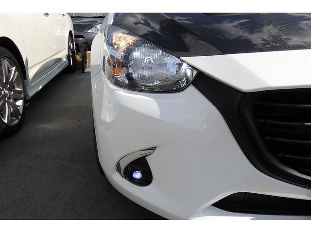 15MB 6MT ブリッドバケットシート 純正シートあり 車高調 社外マフラー エンケイ16AW ウインカーミラー LEDライト HIDフォグ ETC USB対応(22枚目)